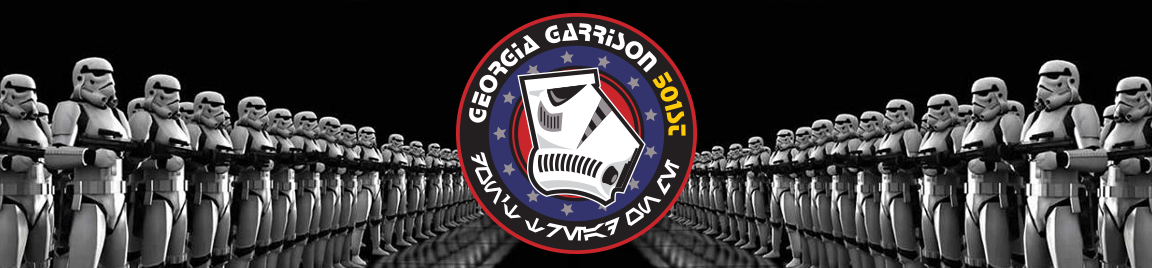 GA 501st Events